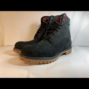 Timberland 6 inch boot TB0A1UCR001 size 11.5